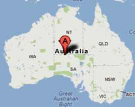 sismo australia 23 mar 2012