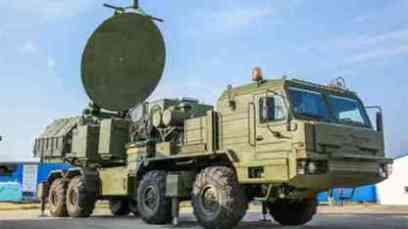 camion Jibiny Rusia