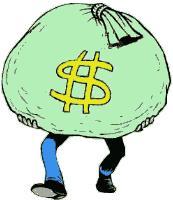 saco dolares