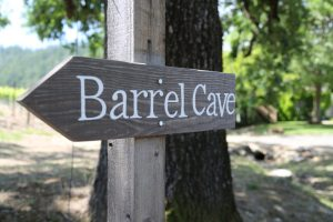 Cave tours in St. Helena, CA