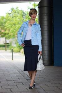 IMG_6353a_BaslerFashion_Godetrock_Punktejack_Hellblau_Blau_AHemadundahos_Fashion_outfit_