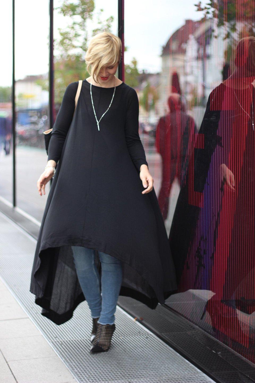 IMG_1182a_Jersey_Dress_Cos_SkinnyJeans_AllSaints_BrunoPremi_AnkleBoot_Stella&Dot_DressandJeans_ConnyDoll_AHemadundaHos