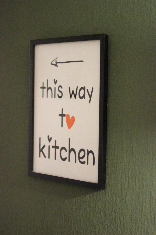 ...und morgen gehts weiter in der Küche.... FREU MICH AUF EUCH!!!