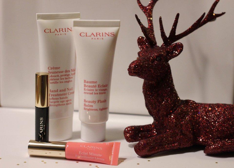 IMG_9026_Clarins_BeautyFlashBalm_Wimperntusche_Lipbalm_Handcreme