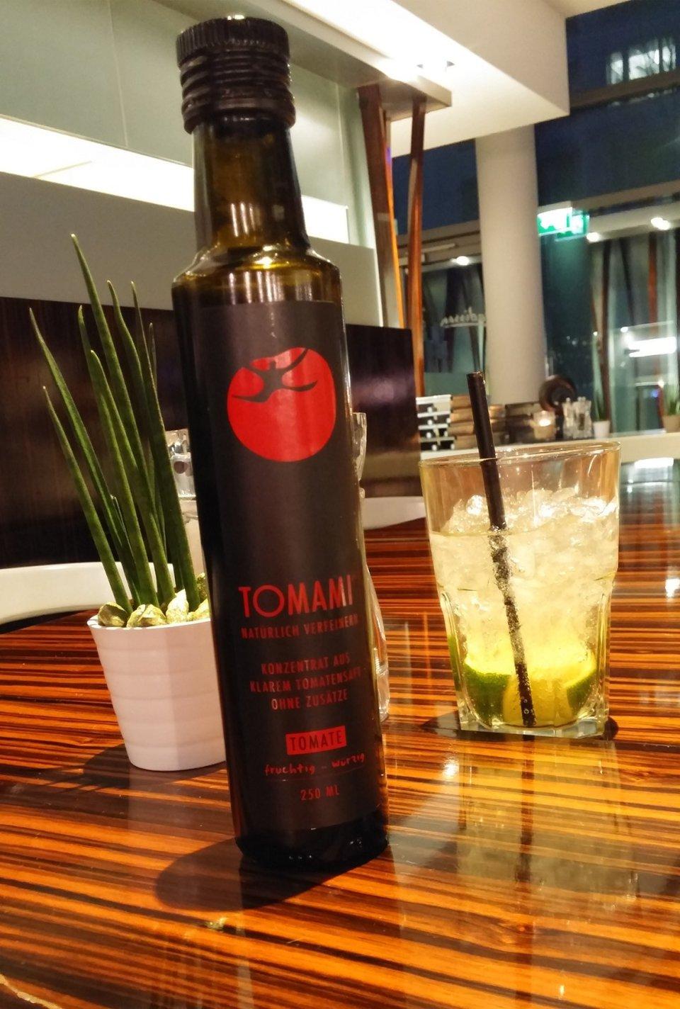 Tomami - DAS Würzgeheimnis