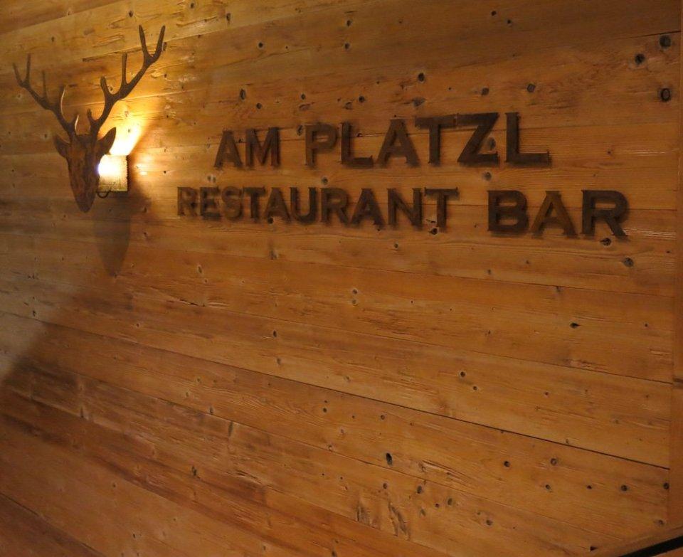Hotelbar, Restaurant, Hirsch, Hotel 3Quellen-Therme, Bad Griesbach, Wellness, Beauty, Conny Doll Lifestyle