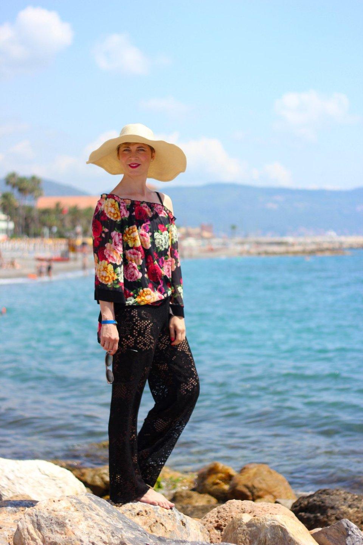 premium selection f5be0 7b762 Schubladengeschichten Hotelrestaurant - Beachwear mit ...