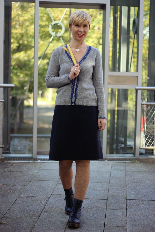 Conny-Doll-Lifestyle: Britische Mode - feinste Wolle und derbe Boots, The British Shop, brit chic, doc martens, feine englische mode