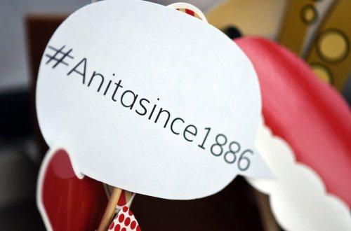 conny doll lifestyle: Wäschegeflüster mit Rosa Faia von Anita, #anitasince1886, Dessous, Event, BH, Slip