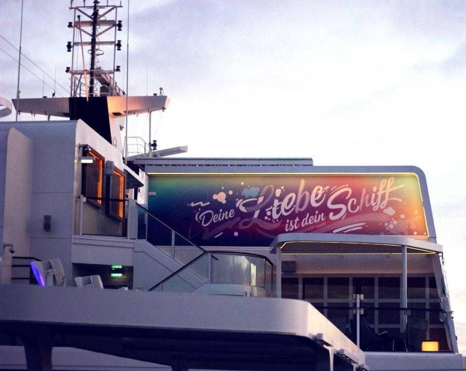 conny-doll lifestyle: Es geht weiter mit der Schiffsreise - meine Kreuzfahrt in Zahlen, Mein Schiff 1, TuiCruise, Kreuzfahrt, Seereise, Deine Liebe ist Dein Schiff