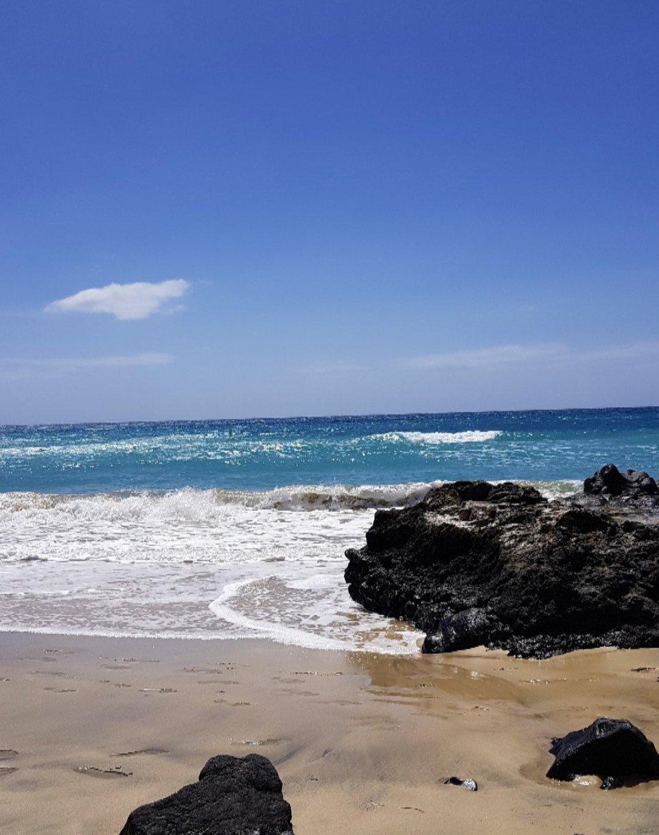 conny doll lifestyle: Fuerteventura, Sandstrand, Urlaub, Familienzeit, Meer