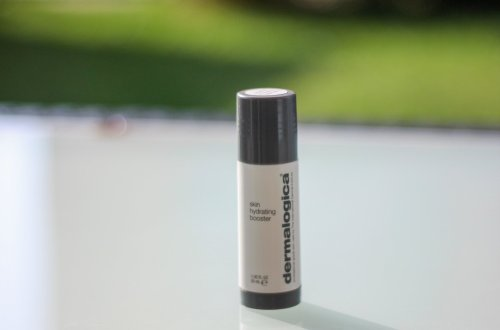 conny doll lifestyle: intensive feuchtigkeitspflege, dermalogica, skin hydrating booster