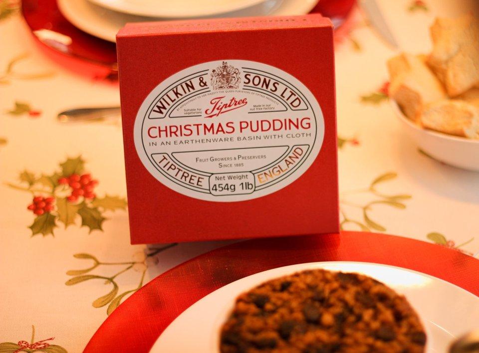 conny doll lifestyle: Weihnachten - Vorfreude mit THE BRITISH SHOP, britische Köstlichkeiten, Vorfreude, christmaspudding very britisch