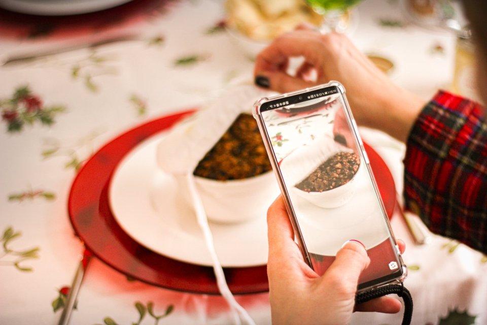 conny doll lifestyle: Weihnachten - Vorfreude, englische Köstlichkeiten, Vorfreude, christmaspudding