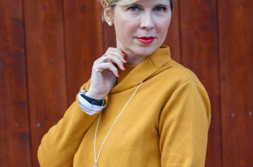 conny doll lifestyle: Jahreszahl 2020 - die große Gefahr - der Look kariert, zeitlos und lässig