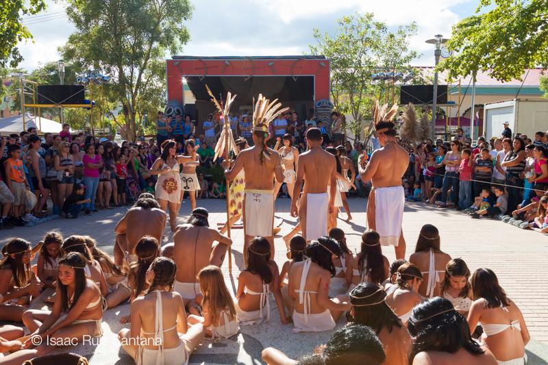De Puerto Ciales Rico Pueblo