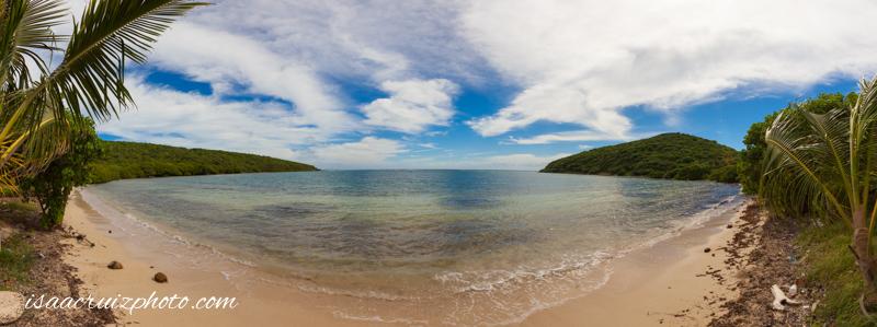Playa Punta Soldado (Culebra)