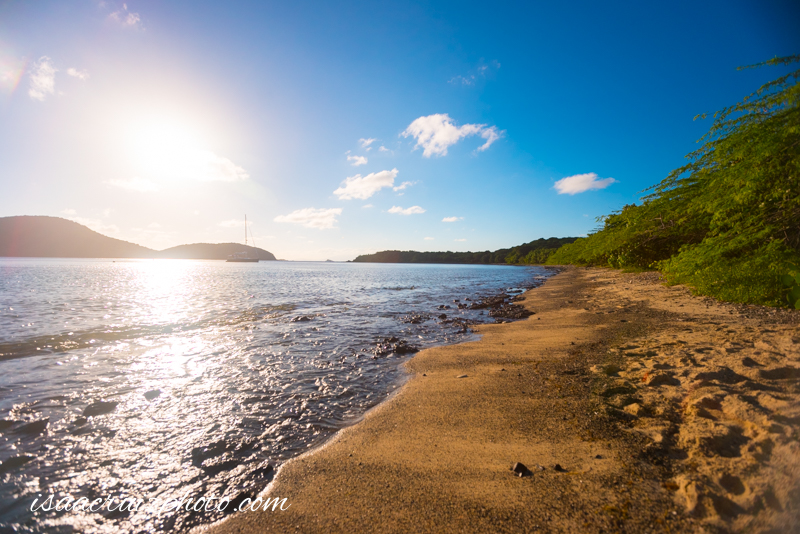 Playa Tamarindo (Culebra)