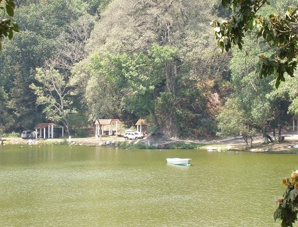 Laguna La Maria