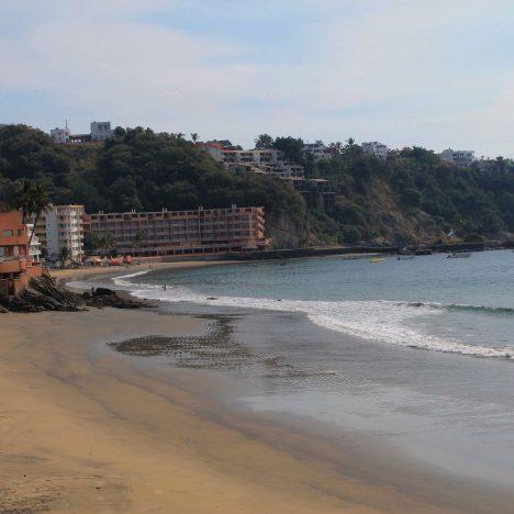 Playa Las Brisas