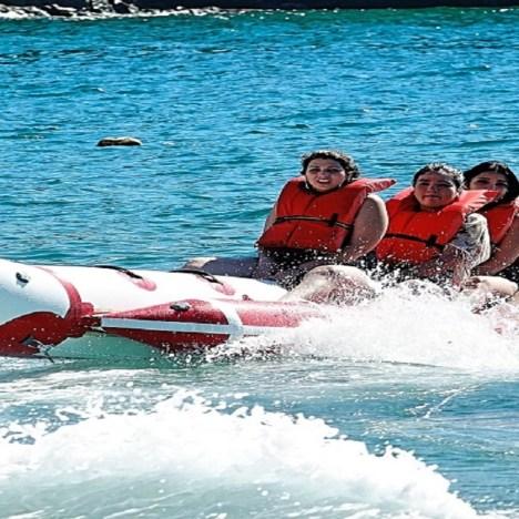 Club Inntegra obtiene el Reconocimiento Turístico 2017