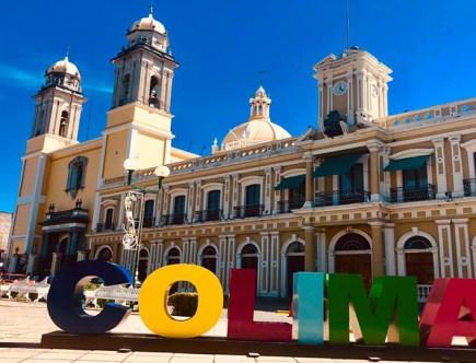 Colima Manzanillo