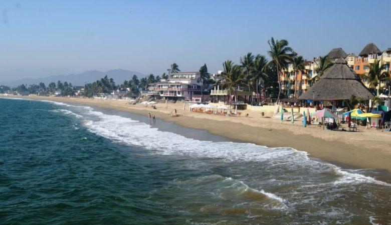 Semana Santa y de Pascua en Manzanillo