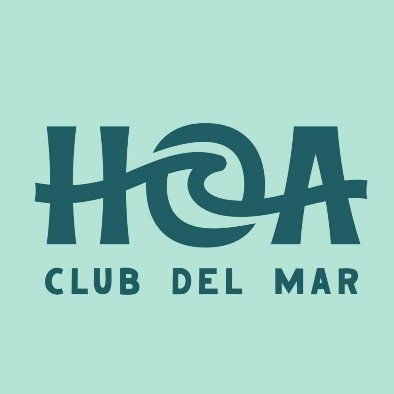 Hoa Club Del Mar