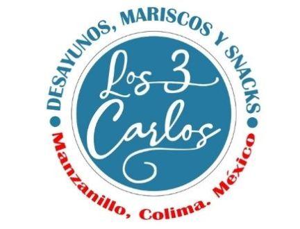 Manzanillo Los 3 Carlos