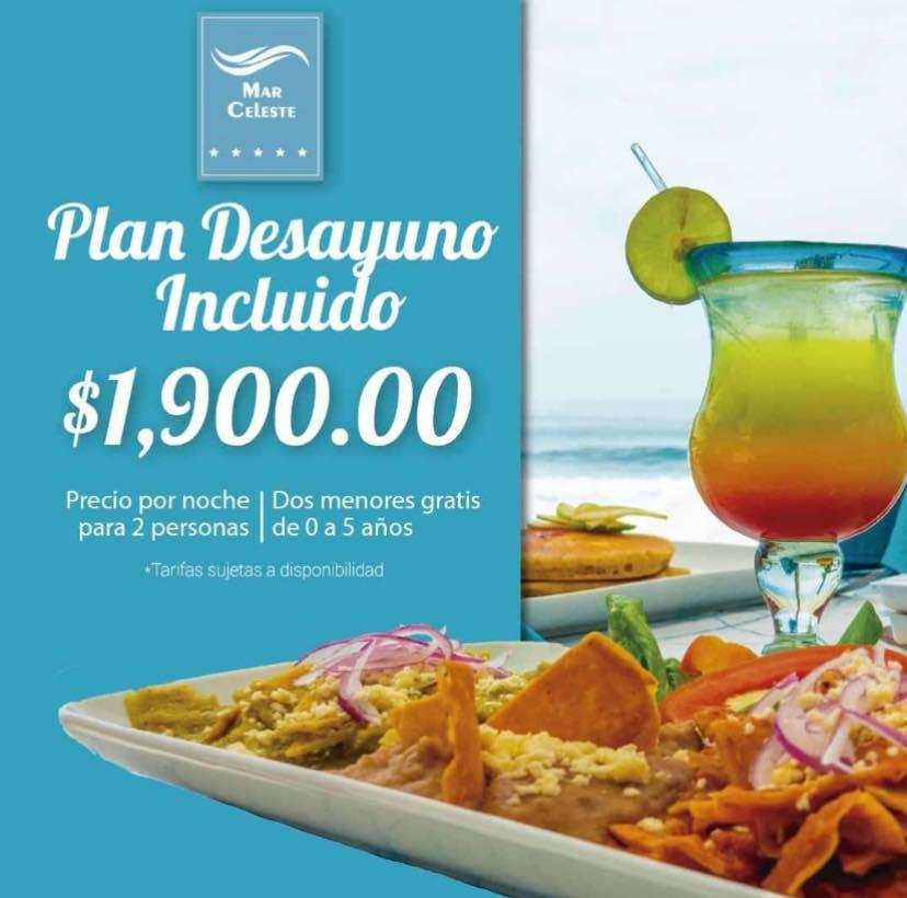Promociones en Manzanillo