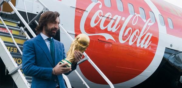 viaje privado de la copa mundial