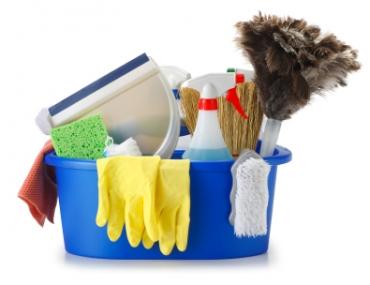 Materiales y utensilios de limpieza cursos gratis for Utensilios del hogar