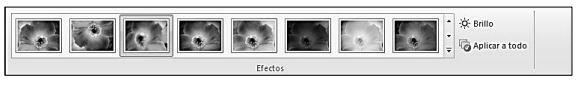 efectos visuales 3