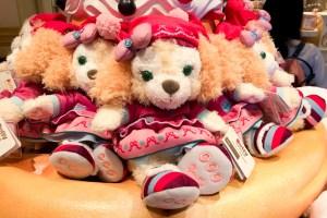 クリスマスコスチュームのクッキー