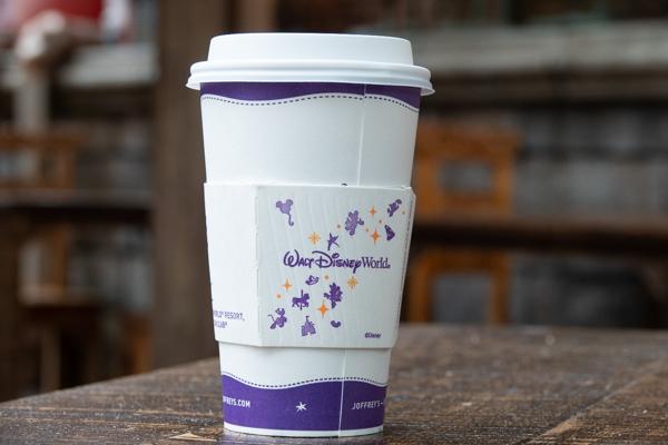 ロイヤル・アナンダプール・ティー・カンパニーのコーヒー