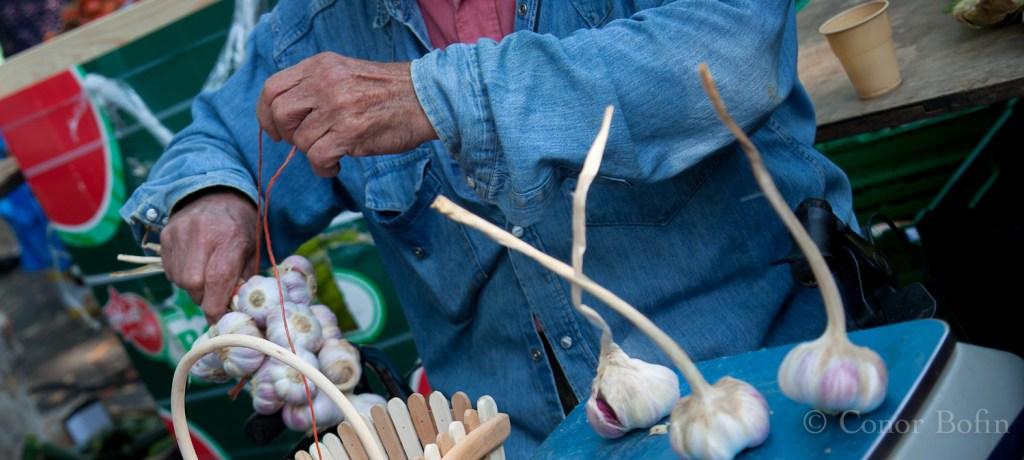 Lautrec garlic