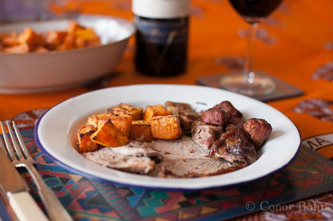 Spanish leg of lamb (1 of 1)