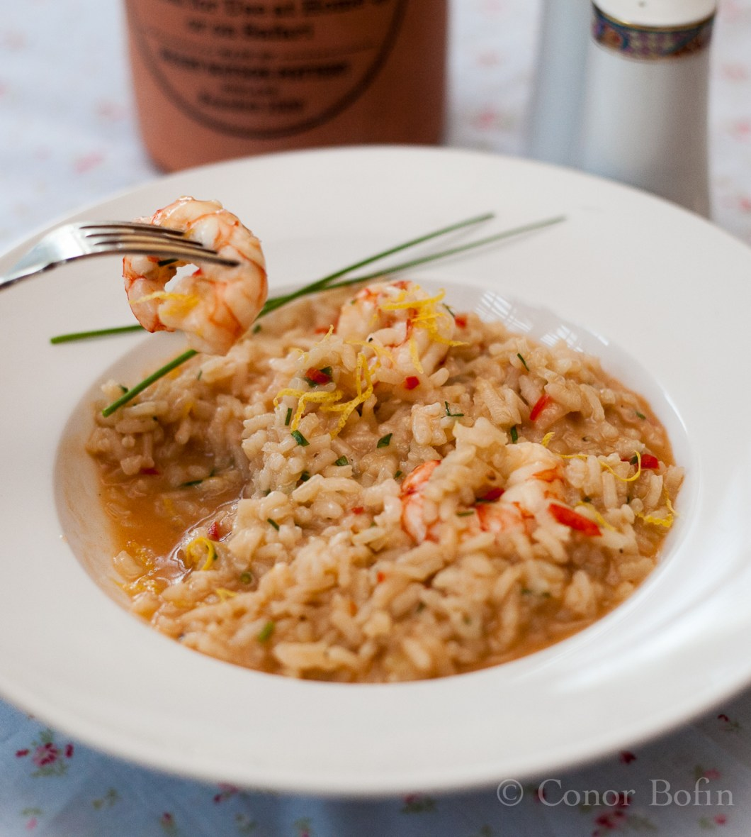 Prawn Risotto (15 of 15)