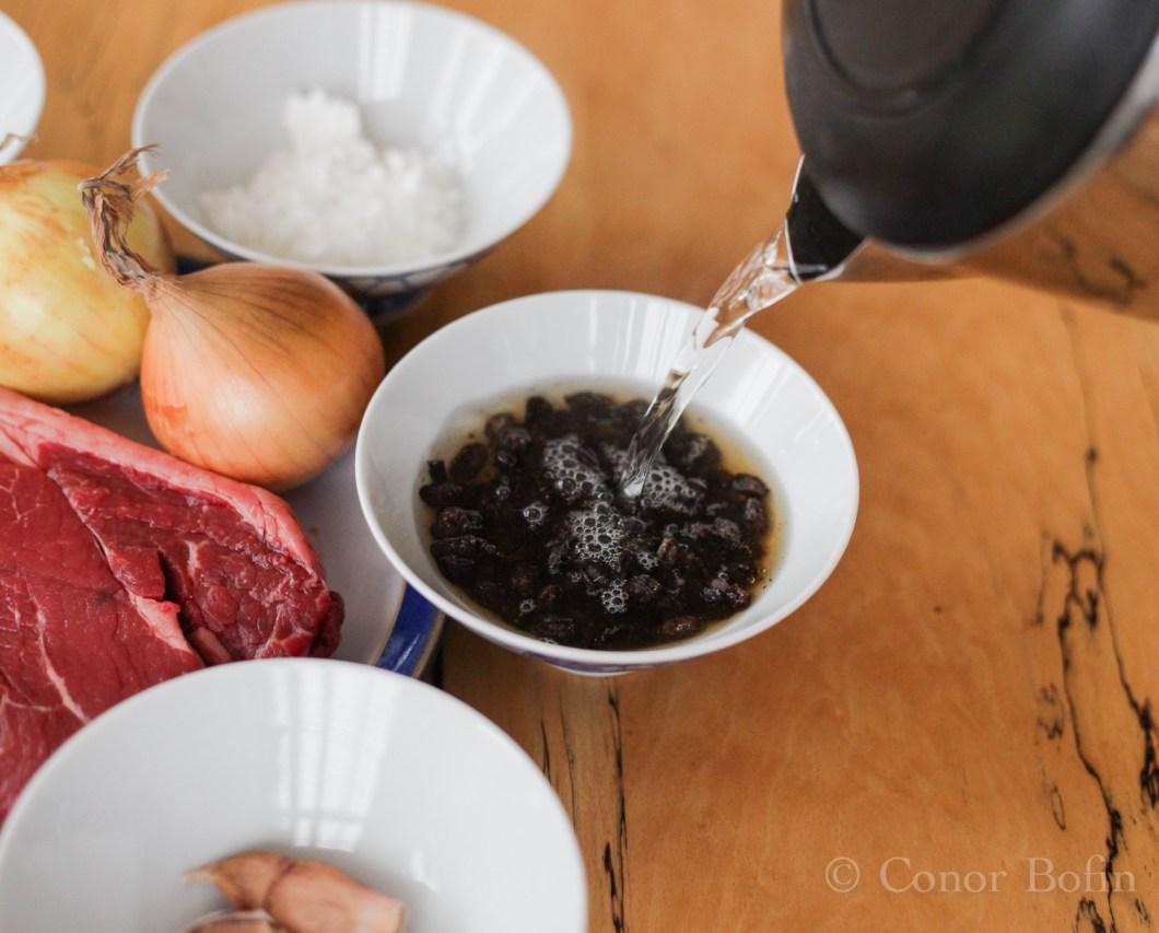 Beef in Black Bean Sauce (2 of 13)