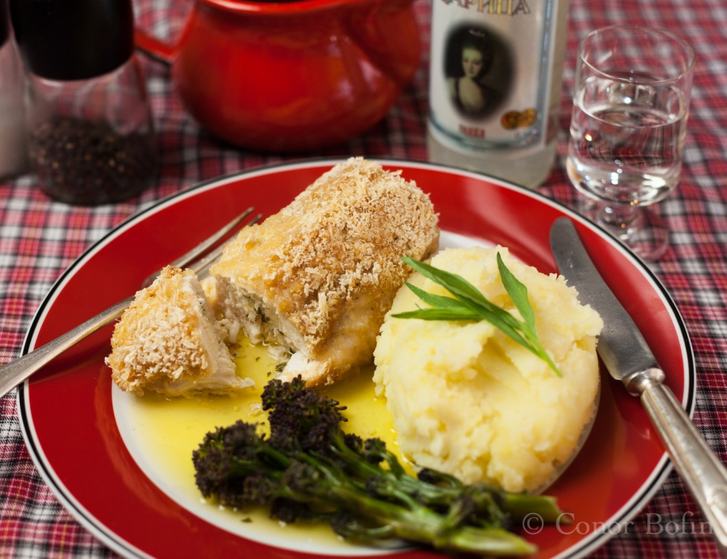 Chicken Kiev (11 of 12)