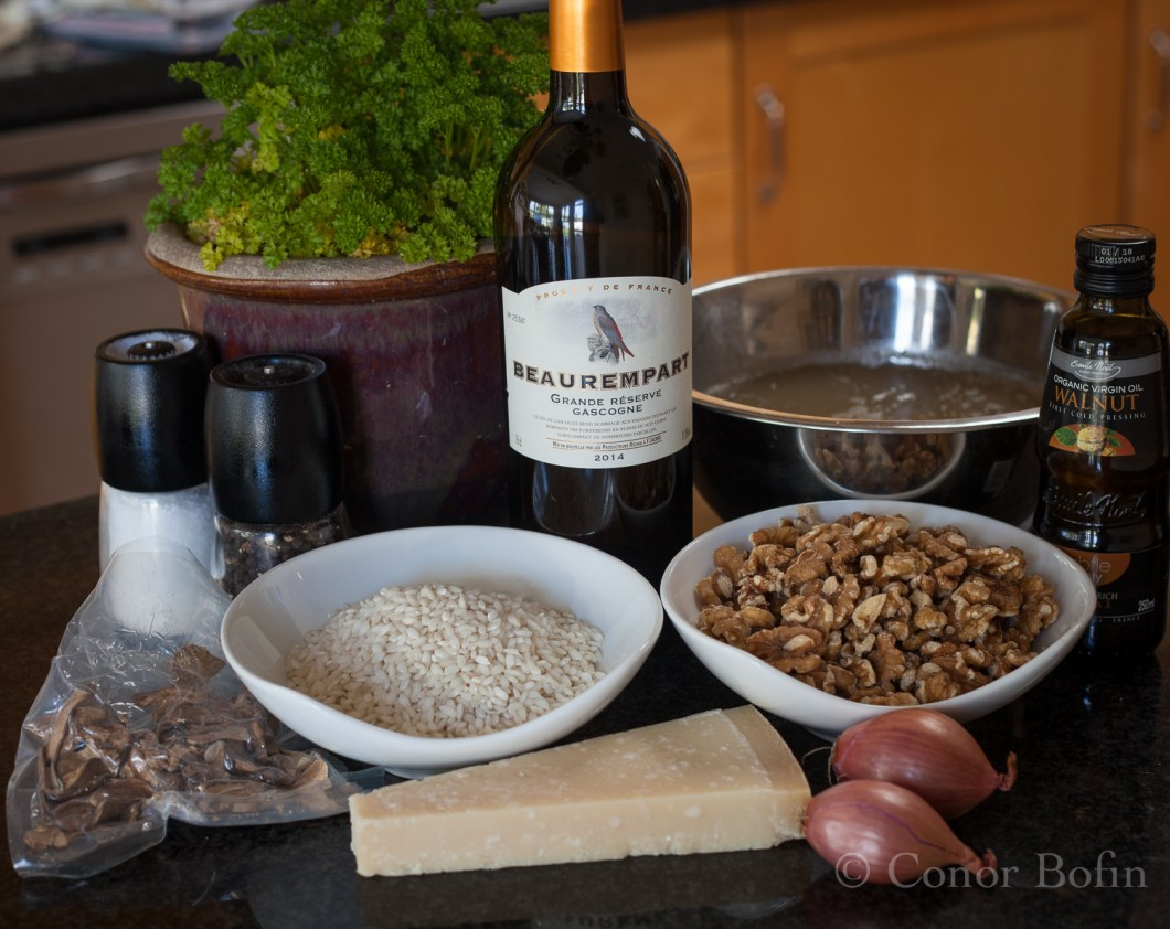 Walnut risotto with pigeon (1 of 20)