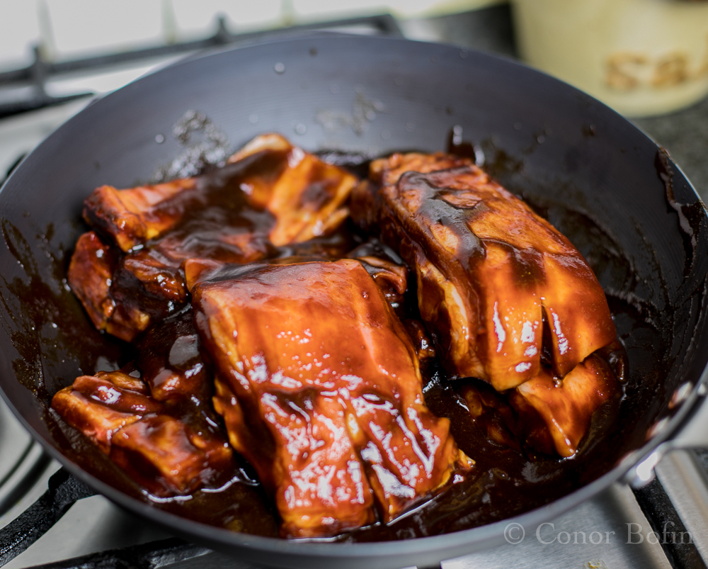 Asian Lamb Riblets (4 of 4)