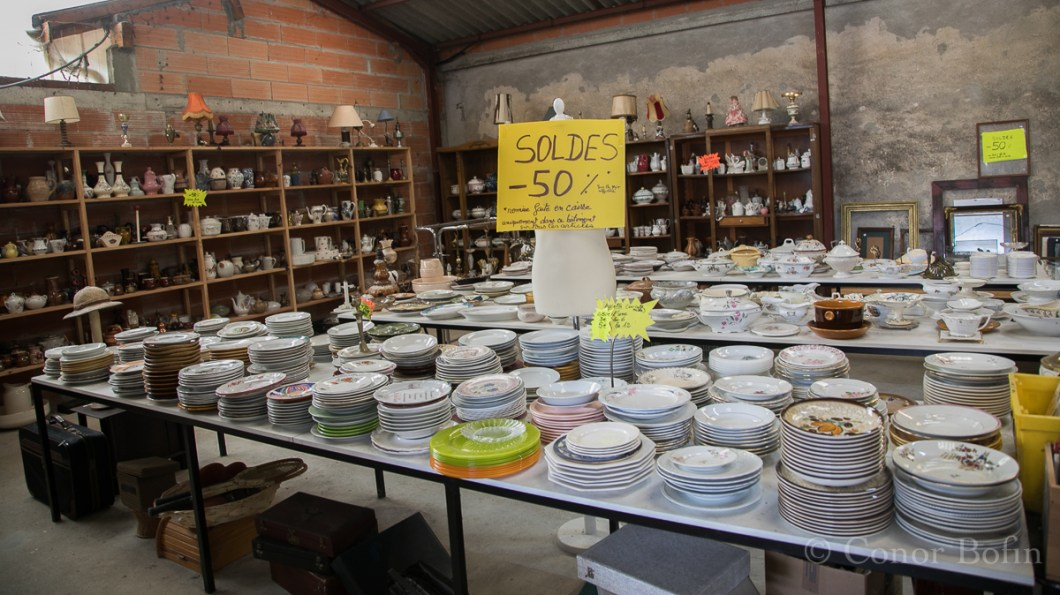 Brocante in France (8 of 12)