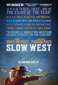 Slow West 2
