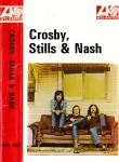 Crosby, Stills & Nash – Crosby Stills & Nash
