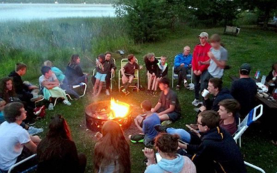 Camping & Campgrounds