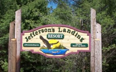 Jefferson's Landing Resort