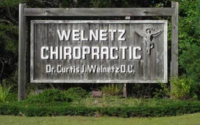 Welnetz Chiropractic