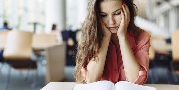 Los problemas de la adolescencia