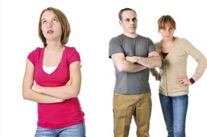 Bracha generacional en la comunicación padres-hijos